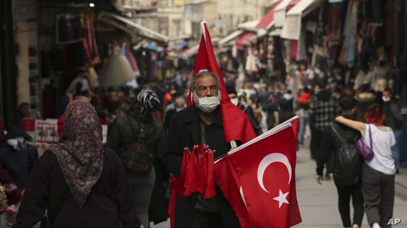 اضطراب جديد في الاقتصاد التركي بعد قرار أردوغان (4)