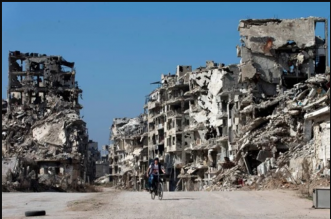بالأرقام.. ثمن باهظ لتكلفة الأزمة السورية