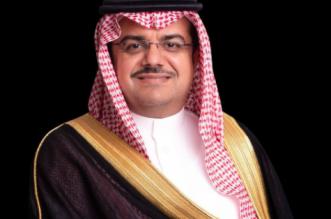 الأمير منصور بن محمد
