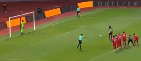 رومارينيو يكسر السلبية ويُحرز أول أهداف الاتحاد
