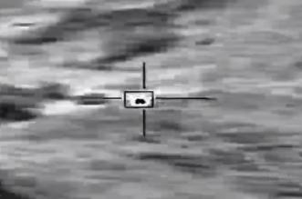 فيديو.. اعتراض وتدمير طائرتين مفخختين أطلقتهما ميليشيا الحوثي باتجاه السعودية - المواطن