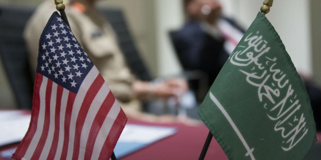 السفارة في واشنطن: علاقات السعودية وأمريكا قوية وتاريخية