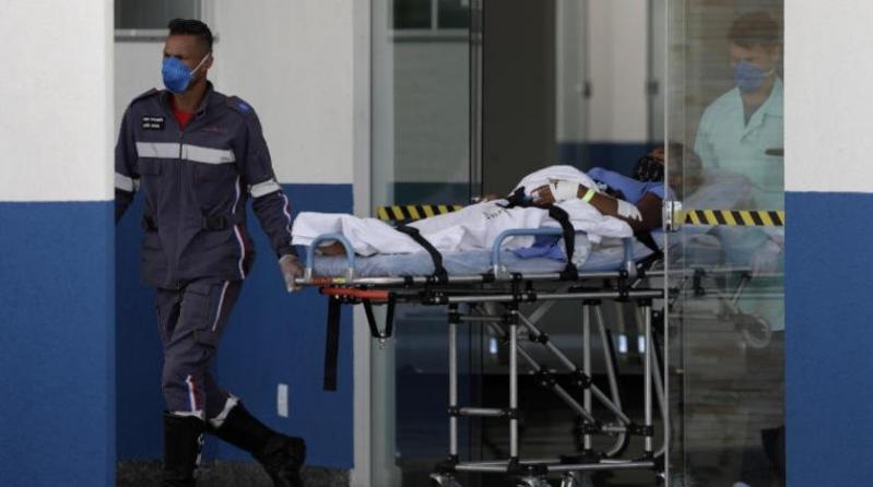 السلالة البرازيلية تتسبب في معدلات وفاة مرتفعة للشباب (3)