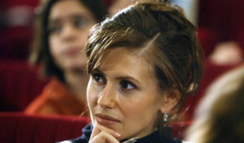 الشرطة البريطانية تحقق في أدلة ضد أسماء الأسد (1)