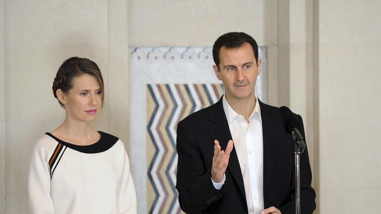 الشرطة البريطانية تحقق في أدلة ضد أسماء الأسد