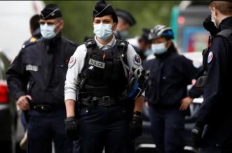 فرنسا: اعتقال شخص لمحاولته تنفيذ عملية طعن في مدرسة