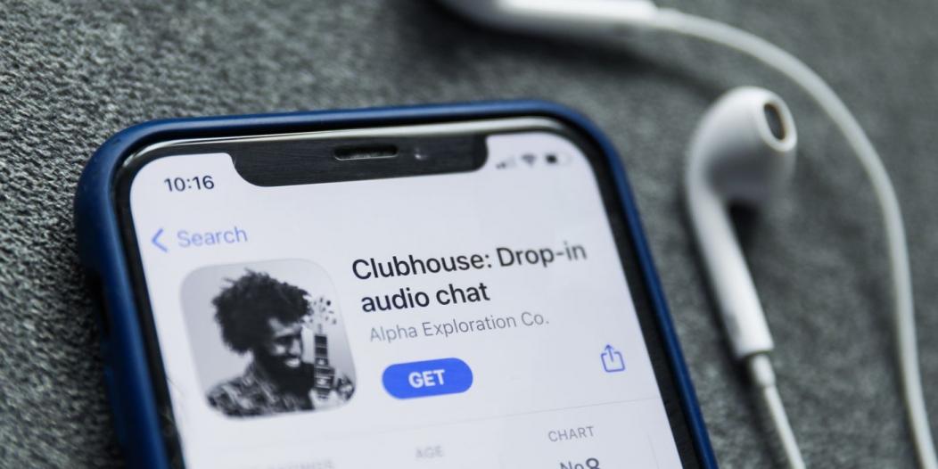 رسمياً كلوب هاوس Clubhouse متاح لهواتف أندرويد بشرط