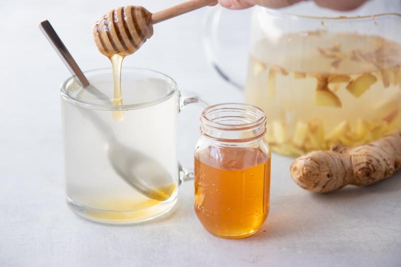 العسل والزنجبيل يقتلان الجراثيم أفضل من الأدوية (4)