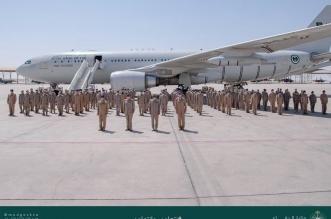 القوات الجوية تختتم علم الصحراء و3 مراحل للمناورات - المواطن