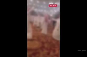 ضبط تجمع عائلي مخالف في الشرقية ومواطنَين أطلقا النار - المواطن
