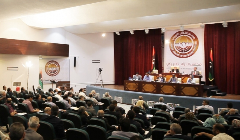 ترحيب عالمي بمنح الثقة لحكومة الدبيبة في ليبيا (2)