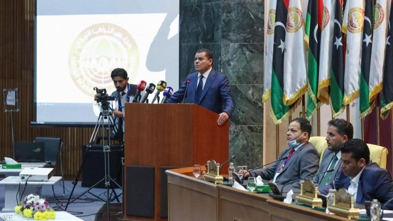 ترحيب عالمي بمنح الثقة لحكومة الدبيبة في ليبيا