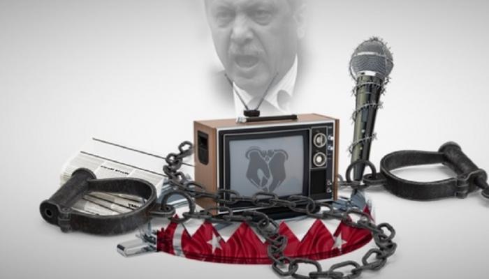 أردوغان يضيق على المعارضة: 30 صحافياً أمام القضاء في فبراير