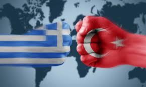 تصاعد نغمة التهديدات العسكرية بين تركيا واليونان