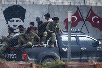 تفاصيل الدعم التركي للمرتزقة بـ ليبيا (2)