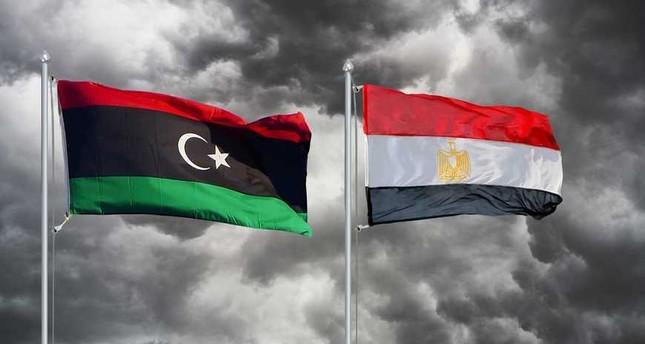 إعادة فتح السفارة المصرية في ليبيا خلال أسابيع