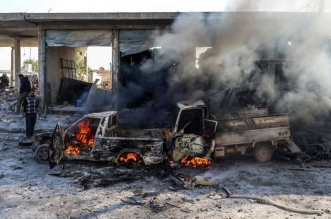 تقرير الهجمات الإرهابية في الشرق الأوسطتراجعت