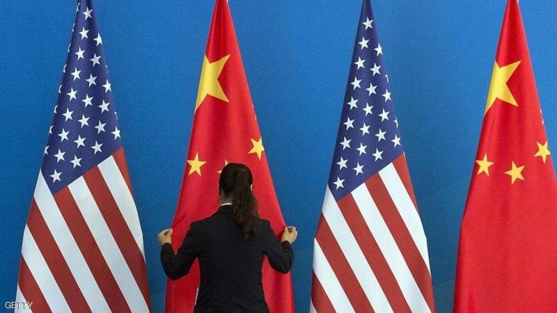 توتر بين الصين وأميركا لم يحدث منذ 40 عامًا (1)