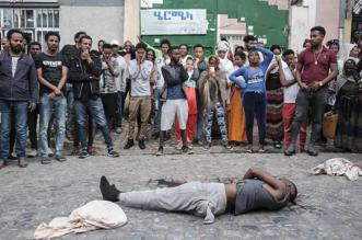 دبلوماسي إثيوبي إثيوبيا ارتكبت جرائم إبادة جماعية وفظائع