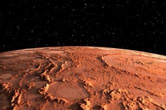 دليل الحياة على المريخ يوجد على بحيرة في الأرض ! (4)