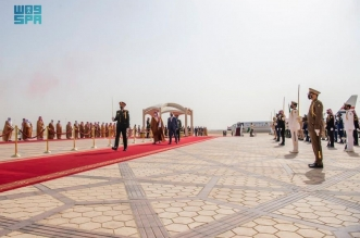 زيارة الكاظمي إلى السعودية ترسخ العلاقات وتزيد الاستثمارات بين البلدين - المواطن