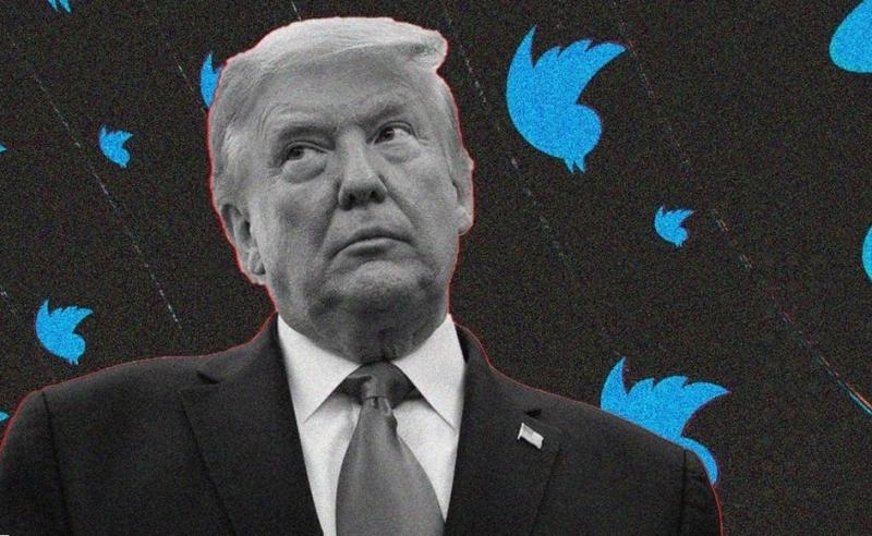 دونالد ترامب يمدح تويتر قدم لي معروفاً (1)