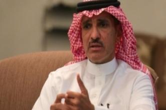 ناصر الدغيثر رئيس القادسية