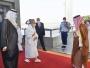 رئيس الوزراء الماليزي يصل إلى جدة لأداء مناسك العمرة
