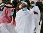 رئيس غينيا يؤدي مناسك العمرة