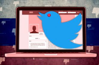 تغريم موقع تويتر 6.5 مليون روبل في روسيا