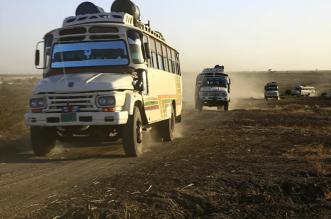 شرطة إثيوبيا تكتشف مفاجأة صادمة مصدرها تركيا (3)