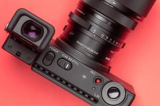 شركة يابانية تعلن عن أفضل كاميرا لعشاق التصوير الاحترافي (2)