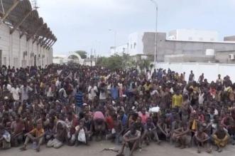 غضب ضد أنصار الشيطان في صنعاء بعد حرق 450 إثيوبياً في سجن - المواطن