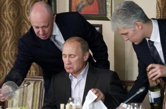 طباخ بوتين يوجه رسالة إلى مكتب التحقيقات الفيدرالي