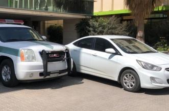 القبض على مفحط طريق الأمير تركي في الرياض - المواطن