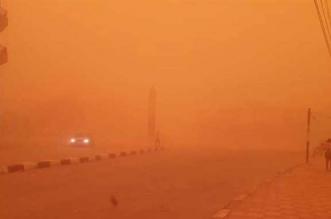 فيديو.. بكين تتعرَّض لأسوأ عاصفة رملية منذ 10 سنوات - المواطن