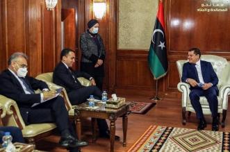 عين إيطاليا على إفريقيا وكلمة السر ليبيا (4)