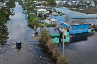 فيديو.. إعصار مدمر يضرب ولاية أميركية (6)