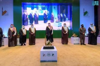 فيصل بن سلمان يرعى حفل جائزة المدينة المنورة للأداء الحكومي المتميّز في دورتها السادسة