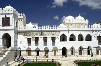 قصر المعاشيق