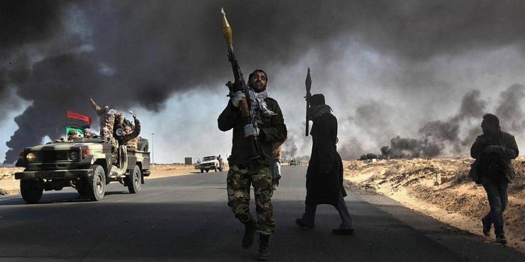 قنبلة موقوتة تهدد مستقبل ليبيا