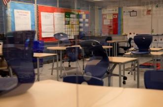 قنبلة يدوية تنفجر بالخطأ في مدرسة أمريكية (4)