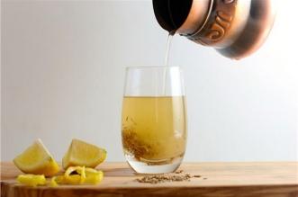 مشروب طبيعي لانقاص الوزن