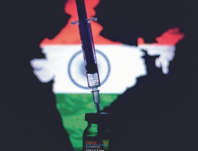 الهند متفائلة وتخفف قواعد العزل العام بدءًا من غد
