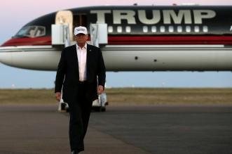 لماذا تخلى ترامب عن طائرته الذهبية الثمينة ؟ (2)