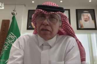 وزير الإعلام المكلف: نتشرف بتسخير جميع إمكانياتنا لدعم جهود رئاسة الحرمين - المواطن