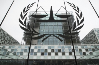 محكمة لاهاي تقبل شكوى جرائم الحرب ضد أردوغان (3)