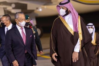السعودية وماليزيا علاقات راسخة أكدتها زيارة رئيس الوزراء في أولى جولاته للمنطقة - المواطن
