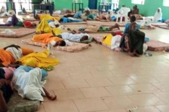 مرض غامض يثير الرعب في نيجيريا (4)
