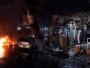 مقتل العشرات وانهيار مبانٍ في انفجار سيارة مفخخة بمقديشو